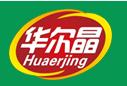 华尔晶logo