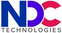 NDC Technologies New Logo